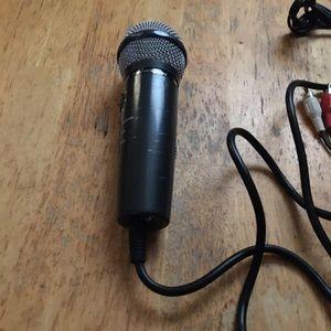 Emerson microphone plugin